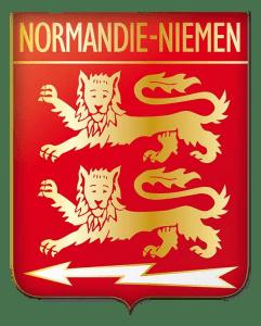 Mémorial Normandie-Niemen - Pucelle